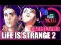 ЧТО ПОКАЗАЛИ LIFE IS STRANGE 2 Обзор трейлера mp3