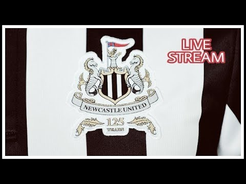 LIVE! | NEWCASTLE UNITED ARE UP FOR SALE