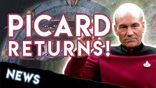 Picard Returns: Will Stargate Follow Star Trek's Lead?