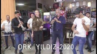 KUCEKA NA PRINCA   ORK  YILDIZ   2020