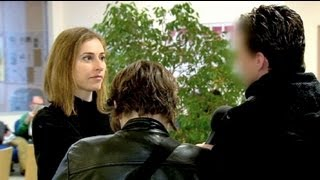 French Lesbians Head To Belgium To Dodge ART Ban At Home