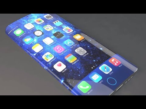 This iPhone 9 Concept ...