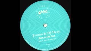 Dj Deep & Jovonn  - B2 Spring
