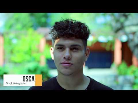 Oakland International High School - 2017 Community School Awardee
