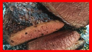 How To Grill The Perfect Tri Tip Roast