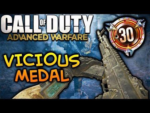 CoD Advanced Warfare | Vicious #1 | AK-12 | Retreat