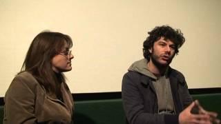 SMETTO QUANDO VOGLIO il Regista del film Sydney Sibilia incontra il pubblico a Palombara Sabina