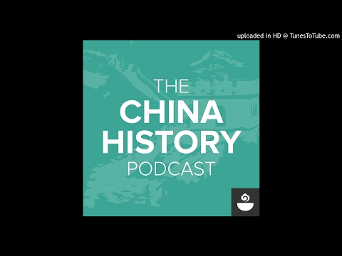 The Nanjing Massacre Part  2 - The China History Podcast, Presented by Laszlo Montgomery