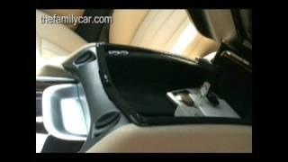 2008 Mercedes R320 Bluetec