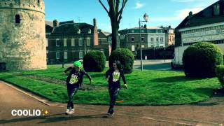 Coolio 1 2 3 4 Zumba(r)Fitness choreography by Orianne