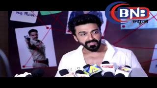 DEV 2    INTERVIEW     Ashish Chaudhary ,Puja Banerjee,Crime Drama Mystery Thriller