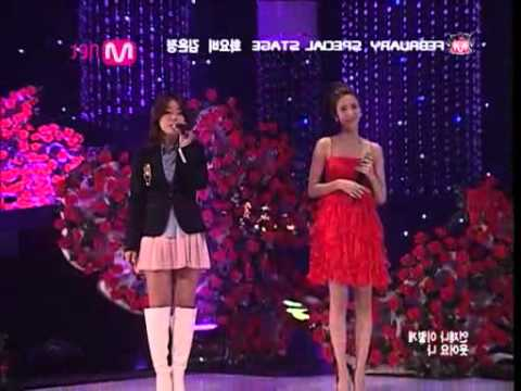[LIVE] Hwa YoBi(화요비) - Lucky (Special Stage) Ost. Boys Over Flower