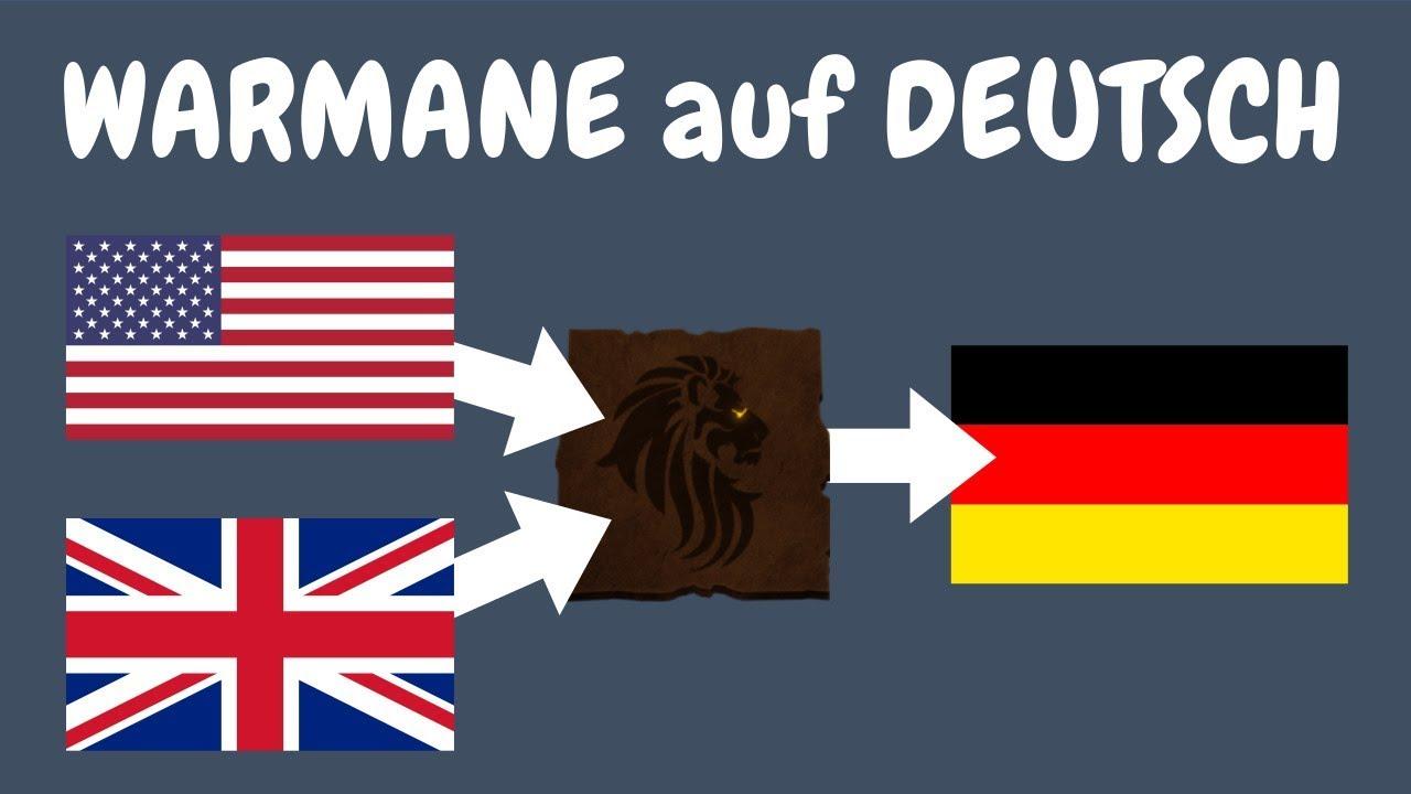 Client Auf Deutsch