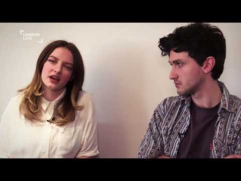 Dakota Blue Richards and Lewis Peek talk about the return of Endeavour and equality  London Live