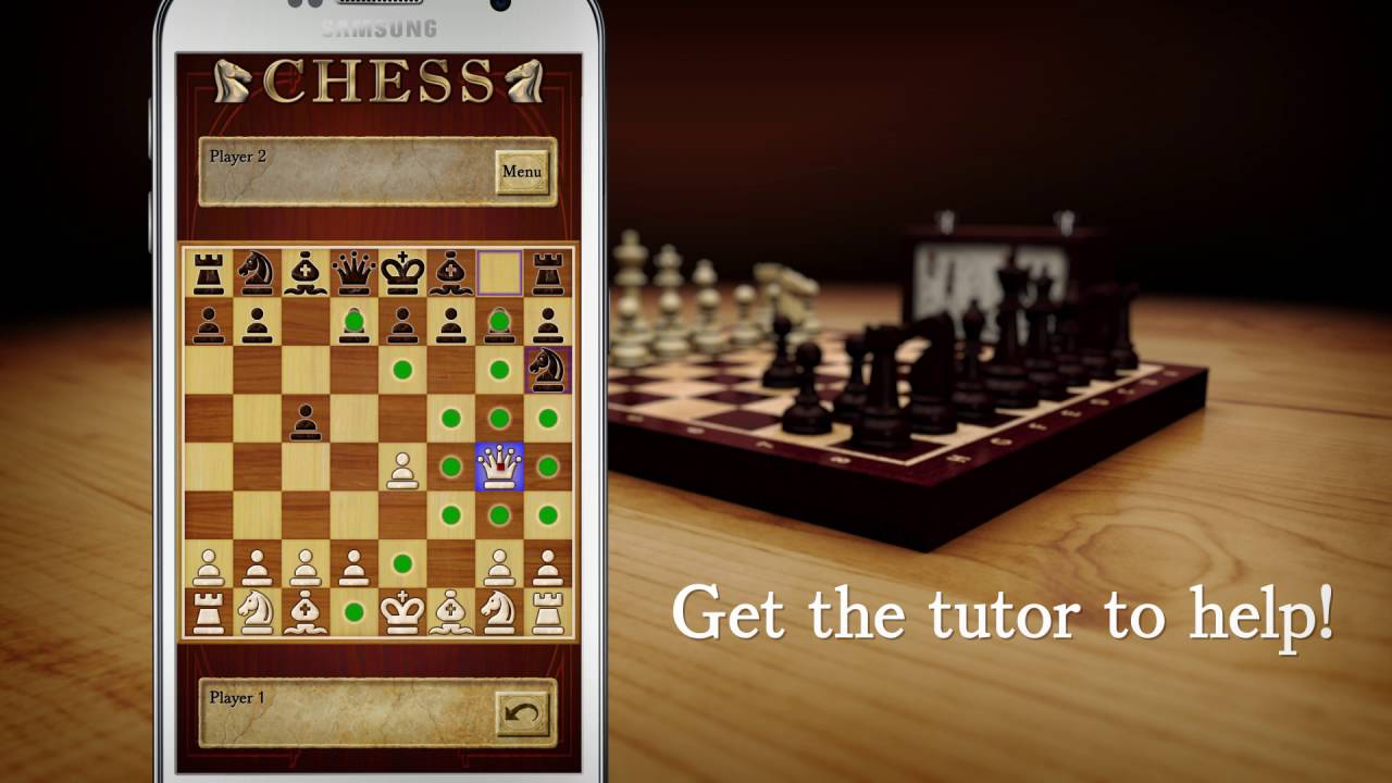 Best 10 Games For Playing Chess - Last Updated August 11, 2019