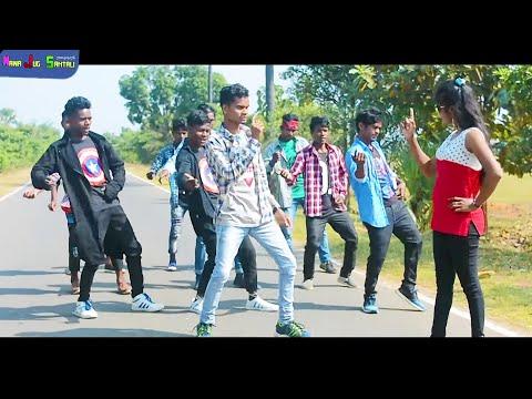 NEW SANTALI LETEST FULL HD VIDEO SONG 2018-2019||Dinam Chanda Chandi Kuri||NAWA JUG SANTALI