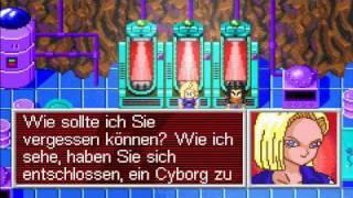 Let's Play Dragonball Z Das Erbe des Goku 2 Part 10: C 17, C18 & C16 erwachen