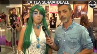 Le Interviste Imbruttite - Milan Games Week 2016
