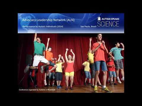 ATN/AIR-P AARC: Autism Around the Globe - Dr. Andy Shih