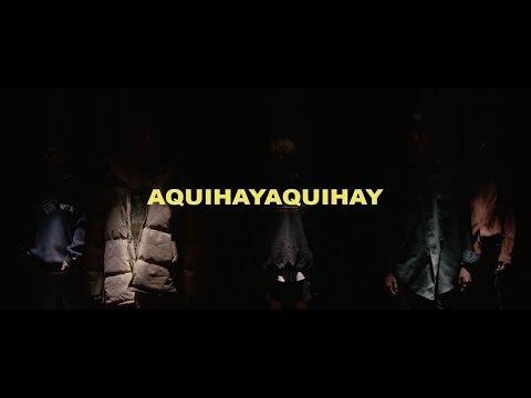 AQUIHAYAQUIHAY - Llámame