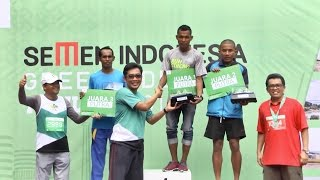 Semen Indonesia Green Industry Trail Run 2016 - Part 5