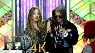 Ana Mena ~ Mentira ft. RK [Live] HD 4K