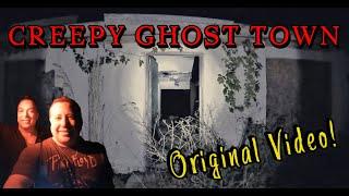(Creepy Haunted Abandoned) Hillside Estates Subscriber Explore Back To The Beginning!!!