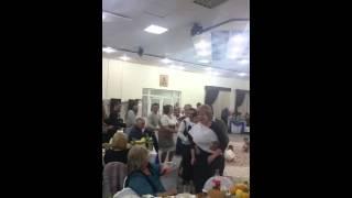 Свадьба Елены