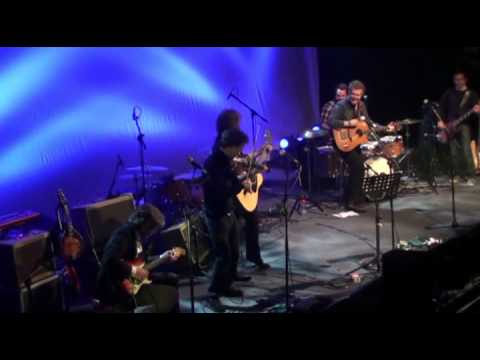This Is The Sea - Mike Scott & The Frames (Vicar St. Nov 2011)