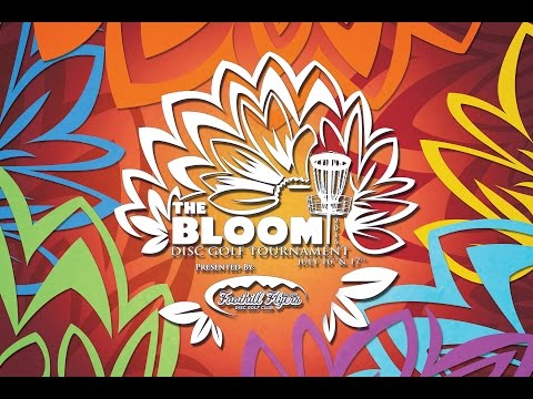 The Bloom Round 2 Part 1 - Nichols, Rovere, Knott, Kester, Millard