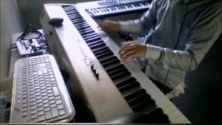 Disney intro Piano Cover ピアノ/ディズニー映画のオープニングを耳コピして色々弾いてみました♪おまけつき (Piano Covered by kno)
