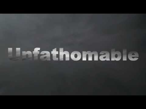 Unfathomable SAFTY CURTAIN 30 minutes  Atmospheric with announcement at the end