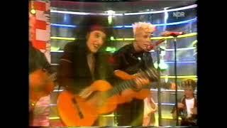 DIE ÄRZTE - Wegen Dir (Extra Tour  07.11.1985)