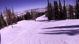 Park City Skiing - Tycoon