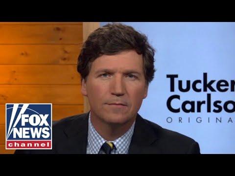 Tucker exposes the hidden impact of green energy