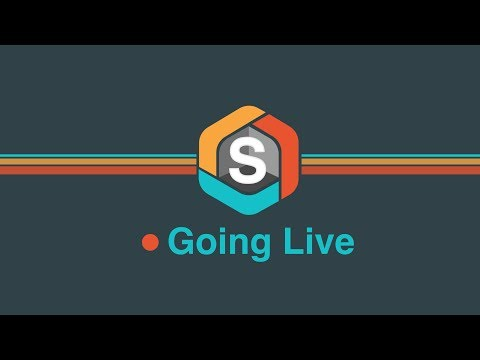 Shawn Ide Studios - Going Live - Let's talk VR, VR180 and 360 Cameras