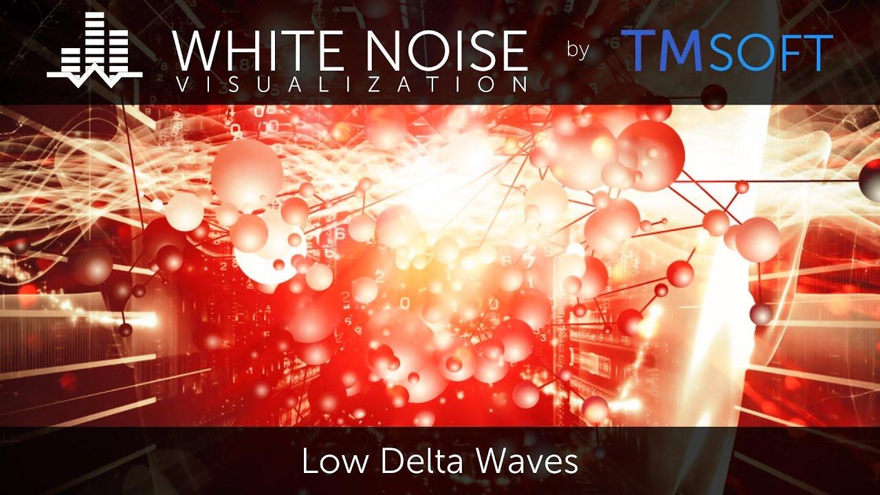 Low Delta Waves (Binaural Beats for Deep Sleep)