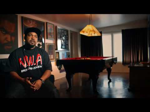 The Story Of N.W.A. And Ruthless Records | The Defiant Ones