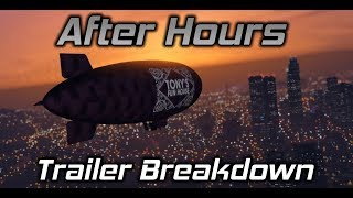 GTA Online After Hours DLC Trailer Breakdown: My Thoughts and Opinions
