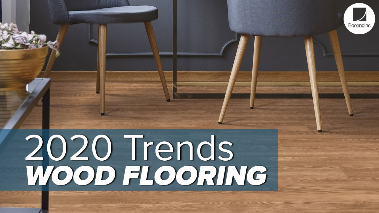 2020 Flooring Trends: 25+ Top Flooring Ideas This Year - Flooring Inc