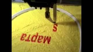 Вышивка на полотенце(, 2015-03-10T07:26:54.000Z)