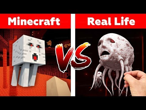 minecraft-ghast-in-real-life!-minecraft-vs-real-life-animation