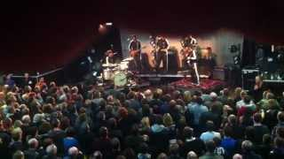 Eels - Open my Present & Go Eels (Live at Rock City, Nottingham 27th March 2013)