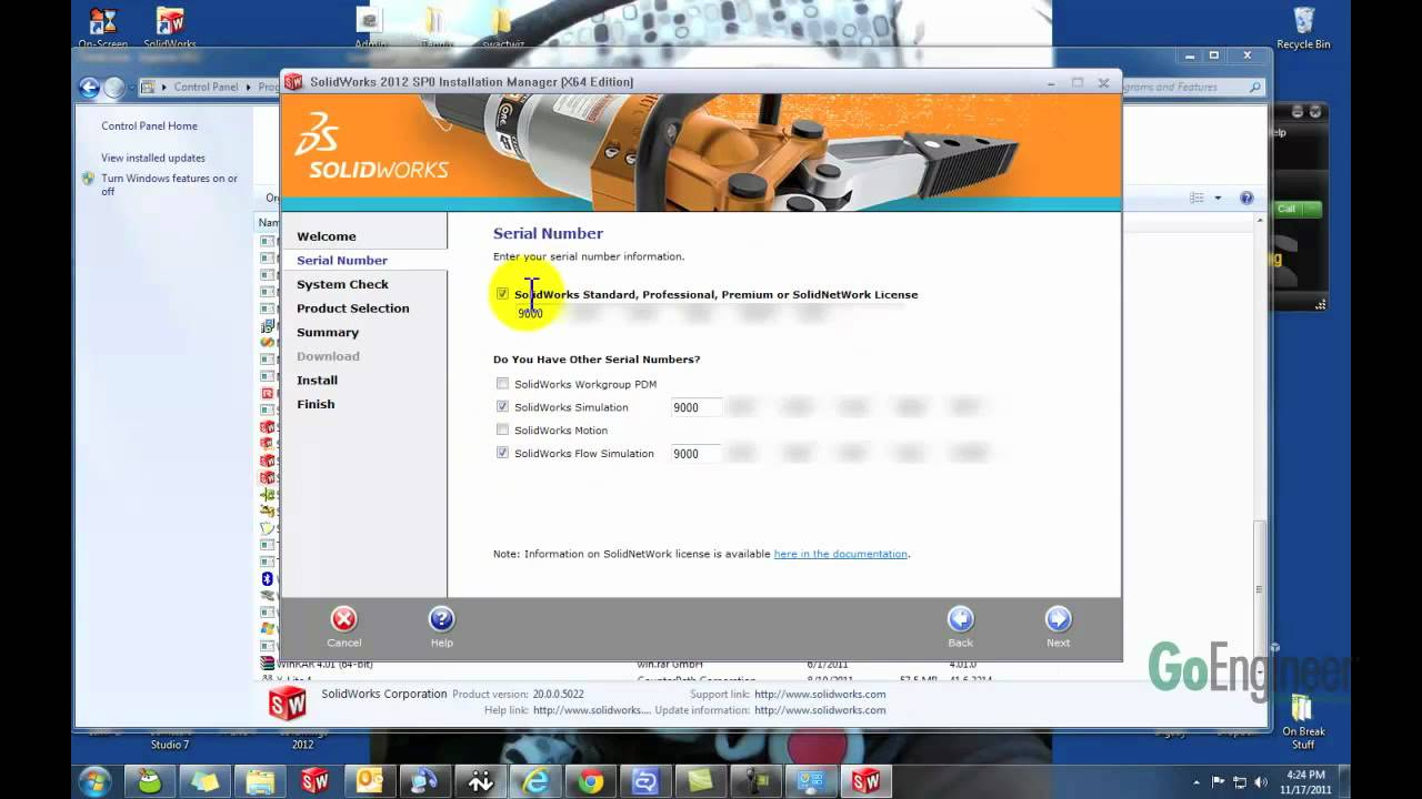 solidworks 2012 license key generator