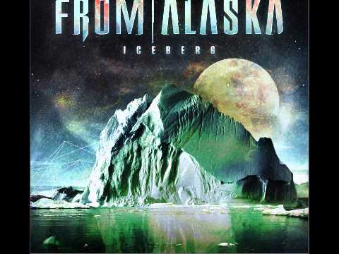 From Alaska - Iceberg [Full Album] (2014)