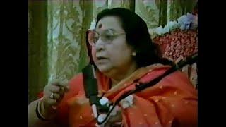 1992-0531 Shri Buddha Puja Talk, Shudy Camps, England, CC, DP