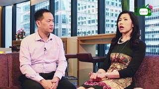 【心視台】香港婦產科專科醫生 黃元坤醫生講解有冇方法降低小產機會