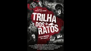TRILHA DOS RATOS - A FUGA DE NAZISTAS PARA AMERICA