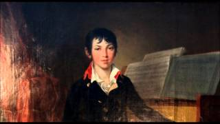 Giacomo Meyerbeer - Clarinet Quintet in E-flat major (1813)