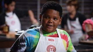 Former MasterChef Jr. Competitor Dies at 14